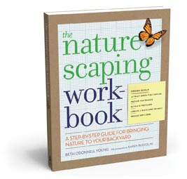 Naturescaping Workbook by Beth Young